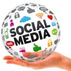 artikelen plaatsen op social media